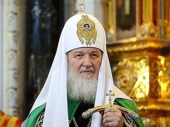 Патриарх Кирилл: Культура — это тоже один из способов возделывания человеческого разума