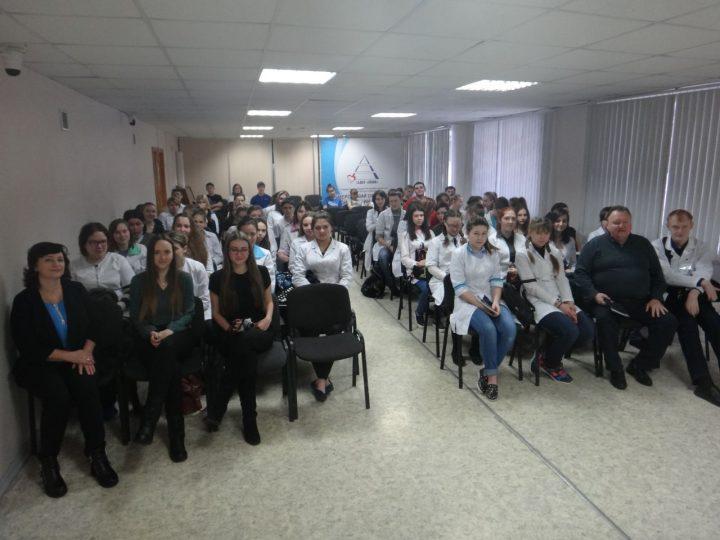 Сретенские встречи: работа площадок в городских ВУЗах