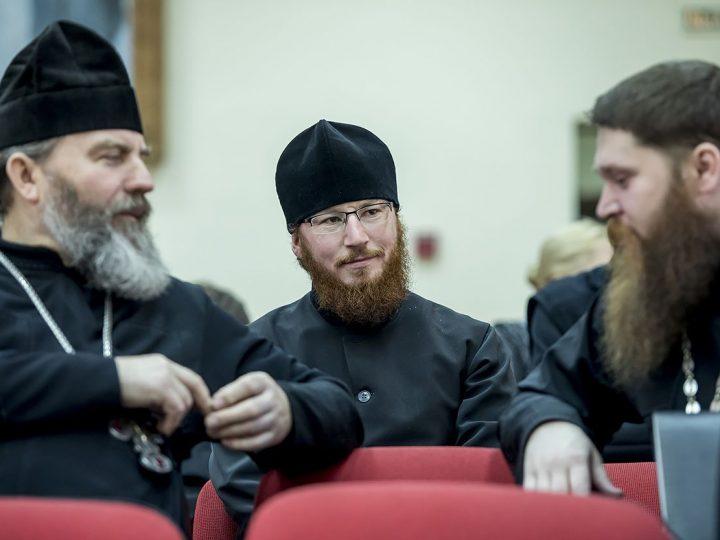 Очередное заседание Епархиального совета прошло в Кемерове