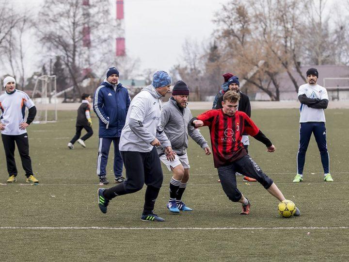 В Кемерове прошел IX городской турнир на Кубок митрополита Аристарха