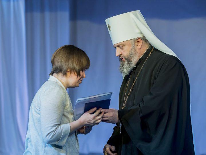 В Кемеровском государственном институте культуры вручены дипломы первым выпускникам направления «Теология»