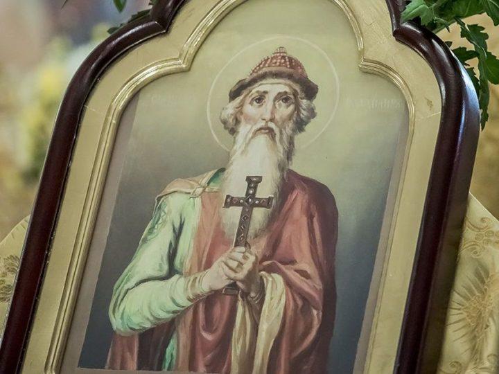 В Кузбассе отметили День крещения Руси