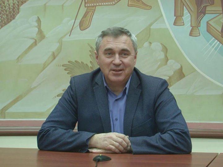 Лекция врача психотерапевта В. В. Боровских