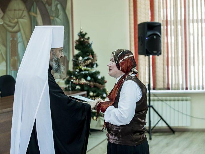 В Кемерове вручили VI Кузбасскую литературную премию имени святителя Павла Тобольского