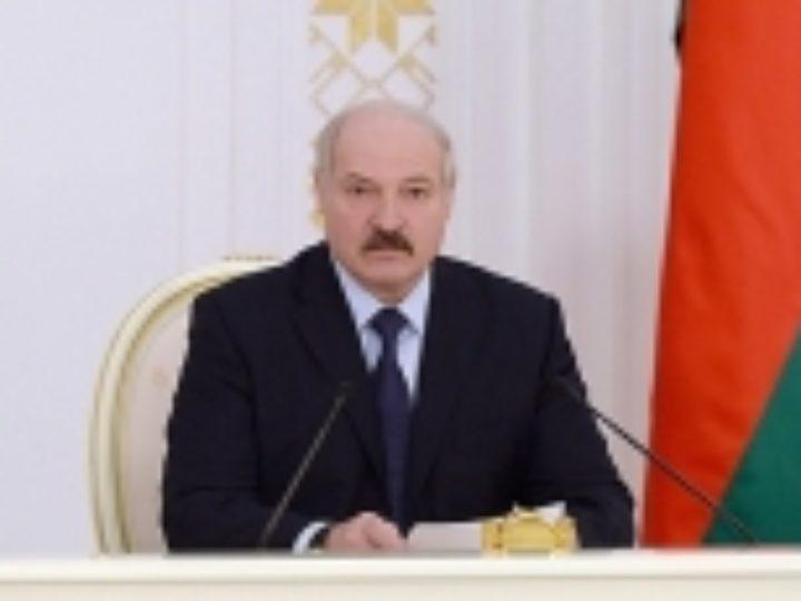 Святейший Патриарх Кирилл поздравил А.Г. Лукашенко с победой на выборах Президента Республики Беларусь