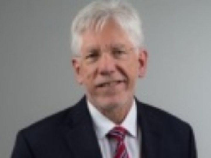 Избран новый председатель известной правозащитной организации «Международная христианская солидарность»