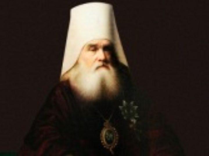 В Хабаровске пройдет межрегиональная конференция «Иннокентий (Вениаминов) — великий дальневосточник»