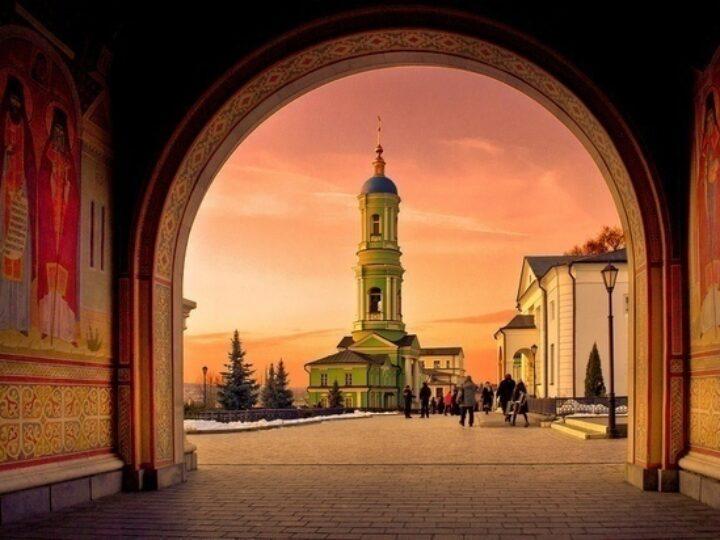 Паломническая служба Кузбасской митрополии приглашает