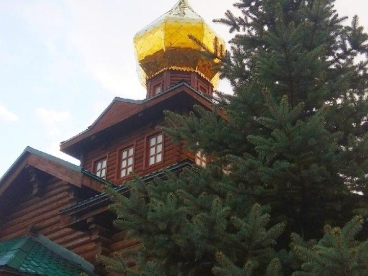 Паломническая служба Кузбасской митрополии приглашает посетить храмы Кемеровского района в день их престольного торжества