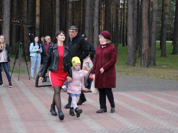 В Прокопьевске подведены итоги фотоконкурса «Семья во все времена»