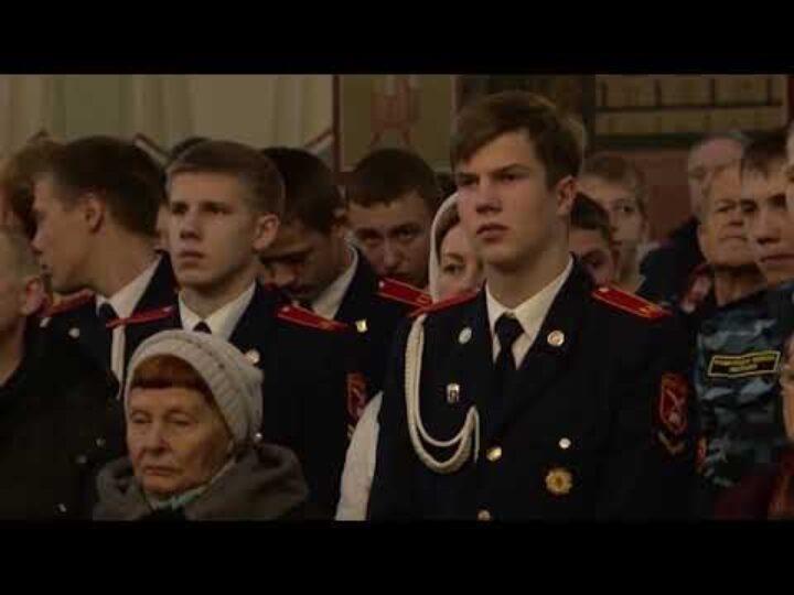 Кузбасский ковчег № 669