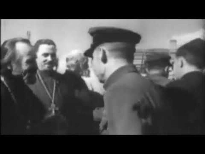 Кузбасский ковчег № 671