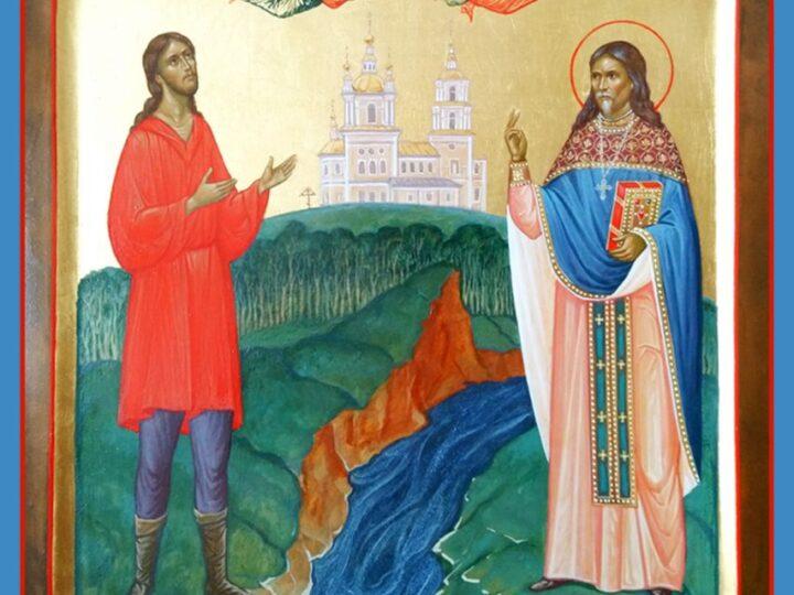 В Кемеровской епархии состоится крестный ход в память о сибирских святых