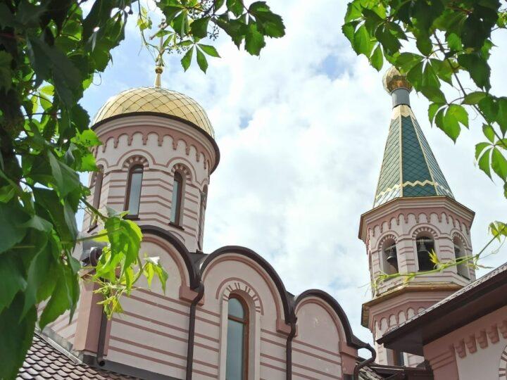 Паломническая служба Кузбасской митрополии приглашает посетить храмы Кемеровского муниципального округа