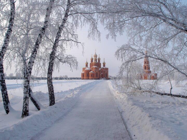 Паломническая служба Кузбасской митрополии приглашает в Омск на праздник Рождества Христова