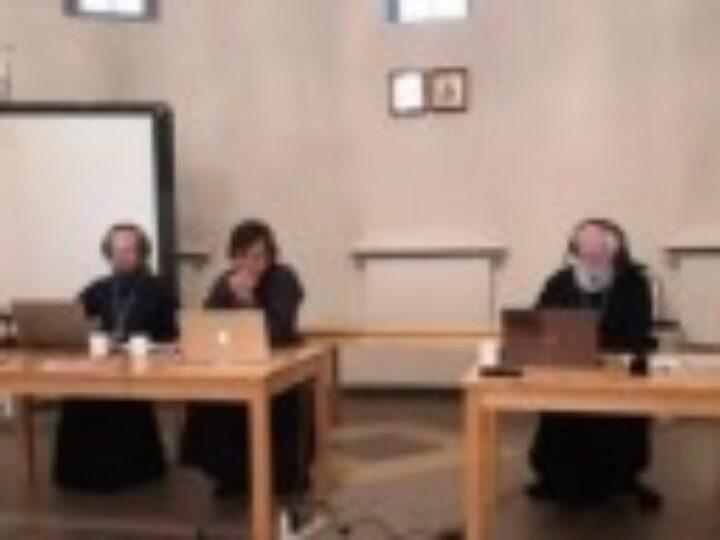 В Таллине прошла конференция, посвященная 100-летию автономии Эстонской Православной Церкви