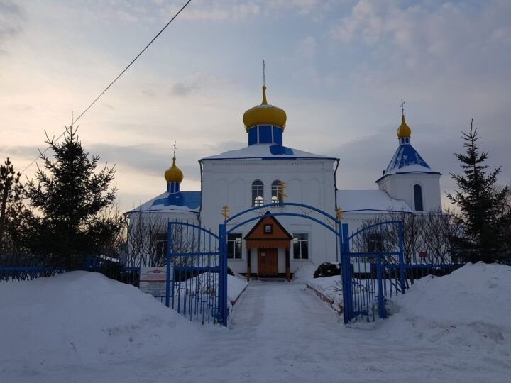 В Кузбассе продолжается мониторинг религиозных объектов культурного наследия