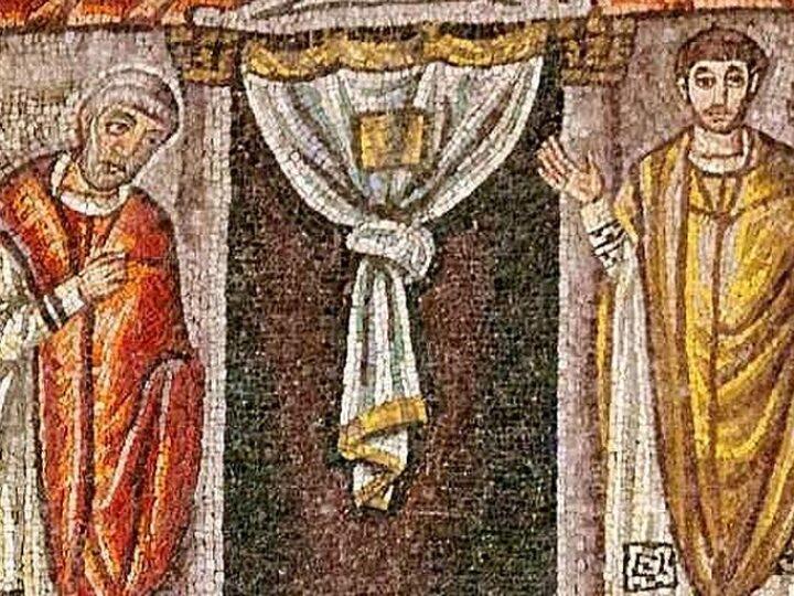 В неделю о мытаре и фарисее митрополит совершил богослужения в Знаменском соборе