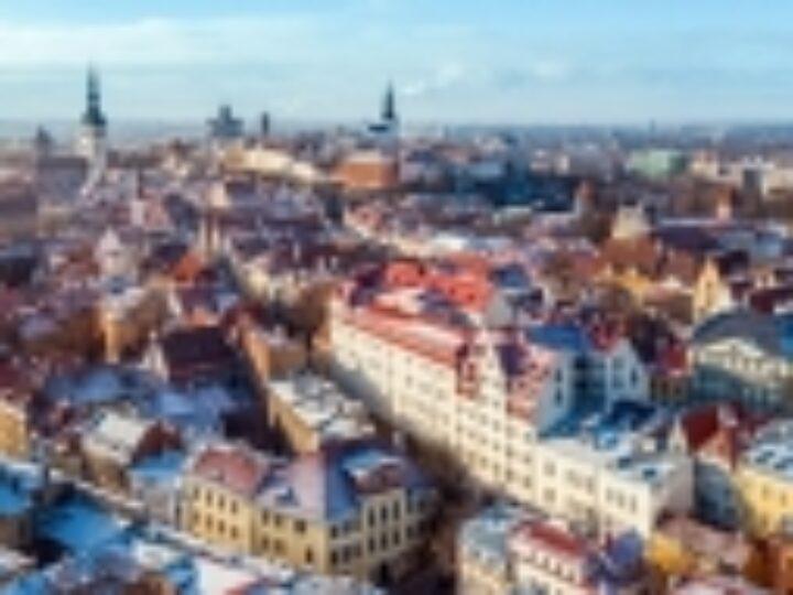 Богослужения в храмах Эстонии в марте будут совершаться без участия прихожан