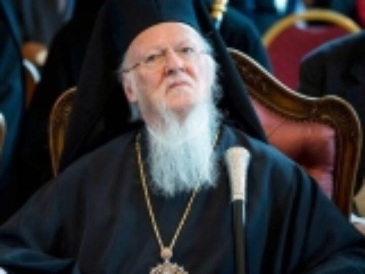 Митрополит Волоколамский Иларион: У Константинопольского Патриарха нет паствы на Украине