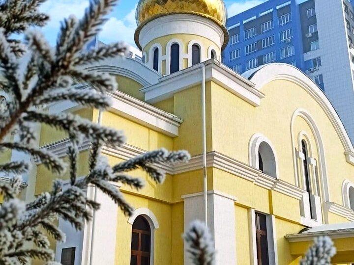 Паломническая служба Кузбасской митрополии приглашает посетить храмы левобережной части Кемерова