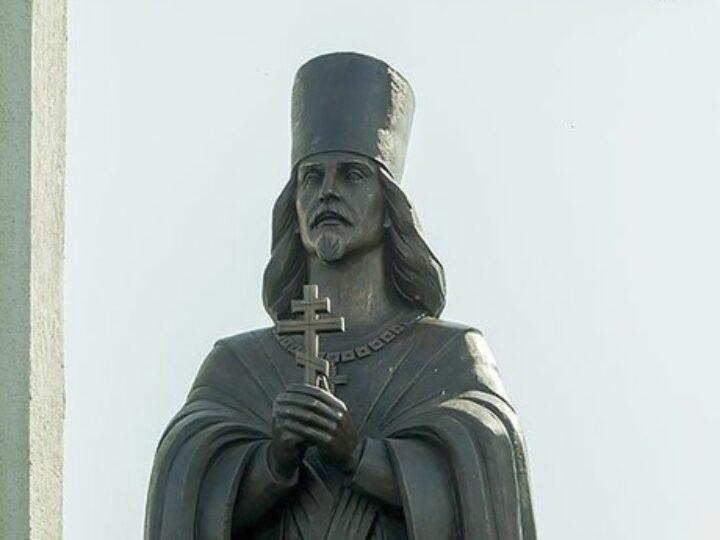 Праведного Стефана Омского почтили в Кузбассе необычным крестным ходом