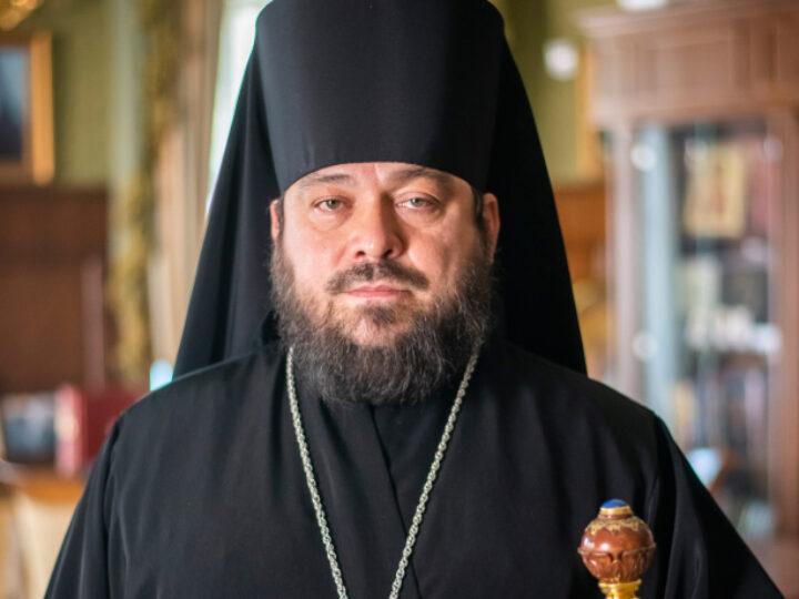 Священный Синод назначил в Кемеровскую епархию викарного епископа