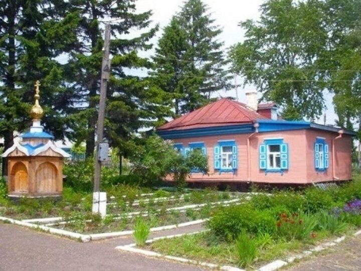 Паломническая служба Кузбасской митрополии приглашает посетить храмы Топкинского благочиния