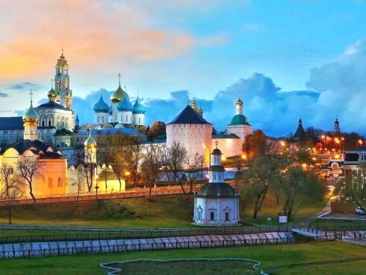 Паломническая служба Кузбасской митрополии приглашает посетить святые места Псковской земли