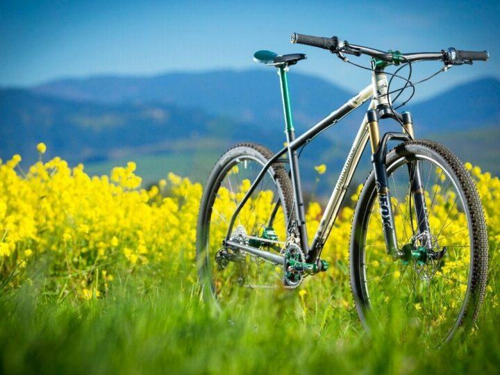 Новокузнечан приглашают принять участие в велоквесте