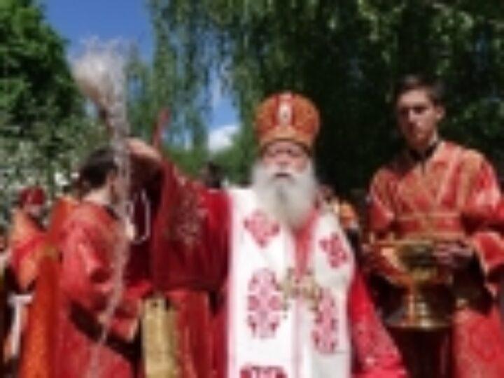 Митрополит Ловчанский Гавриил: Украинская Православная Церковь — единственная каноническая Церковь на Украине