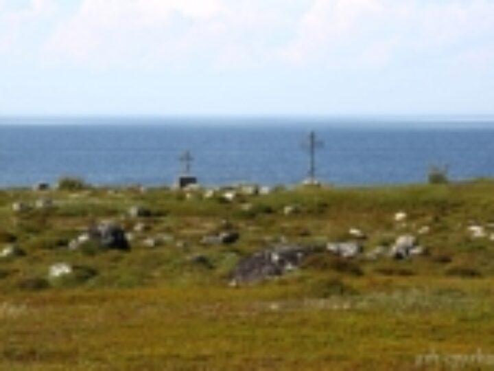 Соловки откроют для туристов и паломников 15 мая