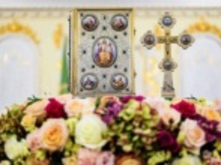 Священный Синод на очередном заседании принял ряд важных кадровых решений