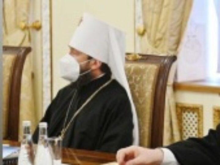 Утвержден состав коллегии Координационного центра по развитию богословской науки в Русской Православной Церкви