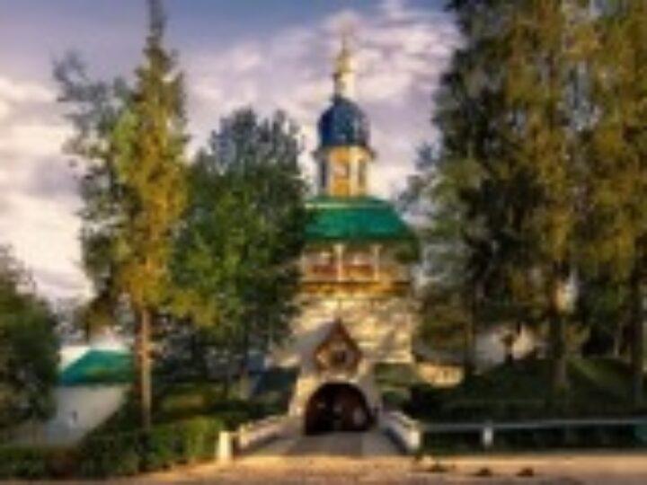 Священный Синод постановил открыть Псково-Печерскую духовную семинарию