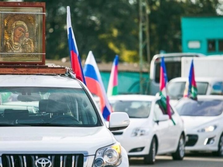 В Кемеровской епархии пройдёт традиционный Онуфриевский крестный ход