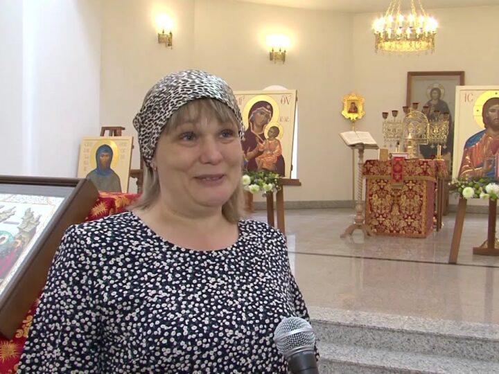 Кузбасский ковчег № 708