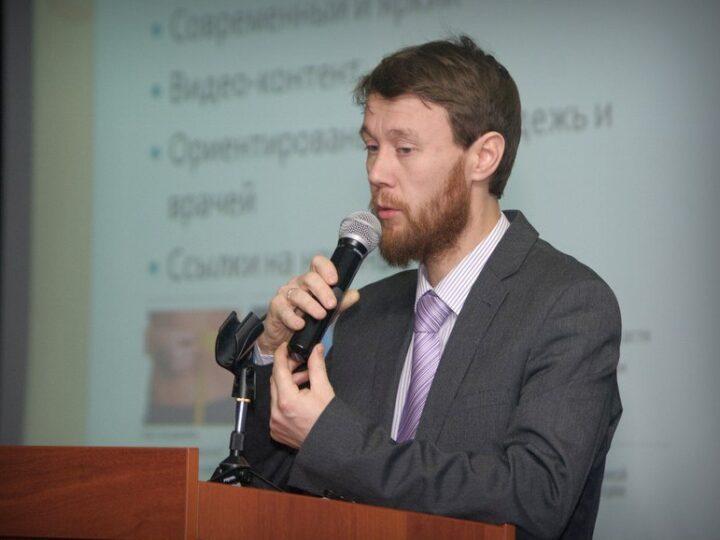 Приходские волонтёры встретятся с врачом из Санкт-Петербурга
