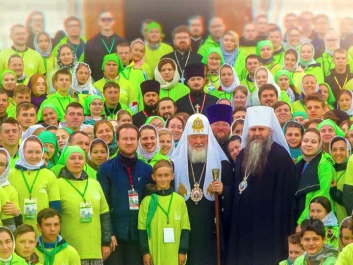Стартовал приём заявок на II Международный конкурс «Волонтёр преподобного Серафима Саровского-2021»