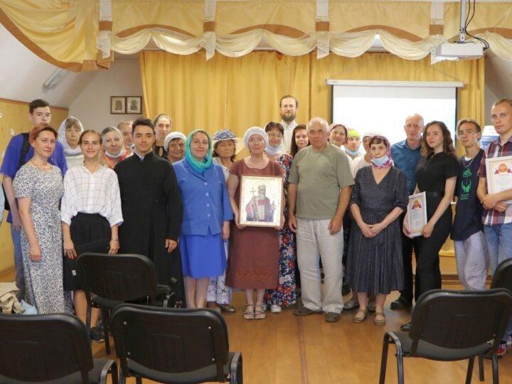 В Междуреченске состоялась межприходская конференция, посвящённая Дню Крещения Руси