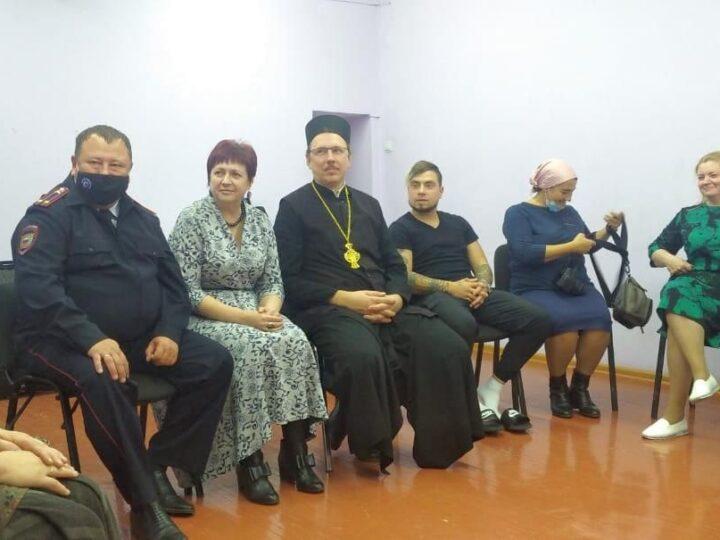Реабилитанты центра «Зеледеево» посетили столицу Кузбасса