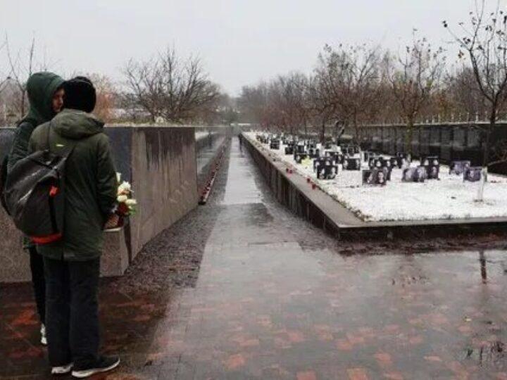В Кузбассе почтят память жертв репрессий, погибших от рук богоборцев