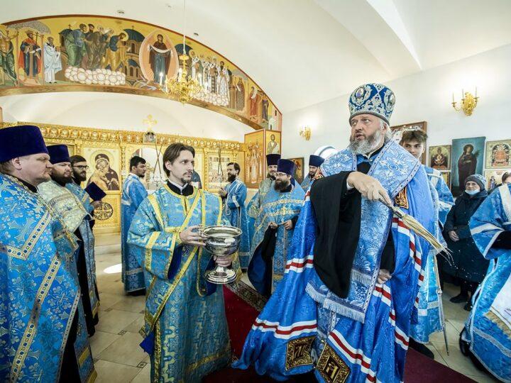 Приход праведного Симеона Верхотурского в Кемерове обрёл новый дом