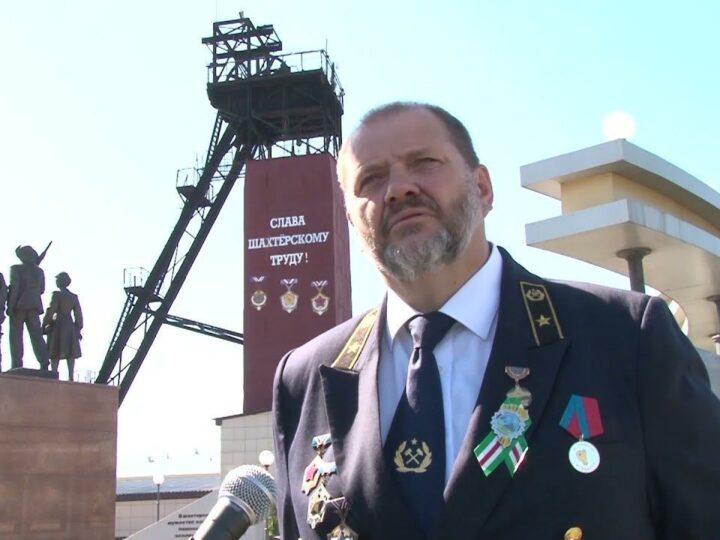 Православное наследие шахтёров Кузбасса